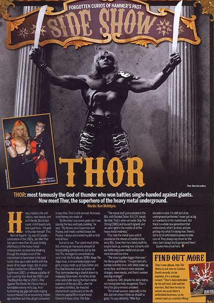 metal hammer magazin